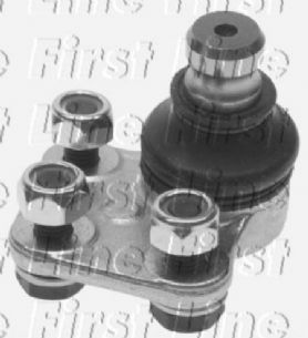 BALL JOINT OFFSIDE RIGHT HAND RENAULT KANGOO MK2 2008 2009 2010 2011 2012 2013 2014 2015 (1096)